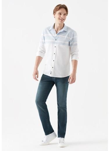 Mavi Jean Pantolon | Hunter - Regular Mavi